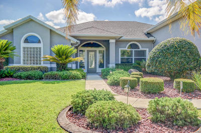 Ormond Beach Single Family Home For Sale: 1217 Hampstead Lane