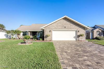 Ormond Beach Single Family Home For Sale: 5 Sea Raven Terrace
