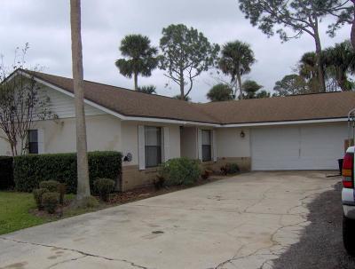 Port Orange Single Family Home For Sale: 4726 Hidden Lake Drive