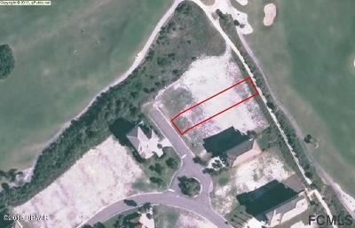 Ocean Hammock Residential Lots & Land For Sale: 12 Hammock Beach Court