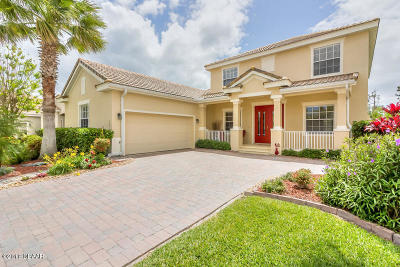 Venetian Bay Single Family Home For Sale: 462 Venetian Villa Drive