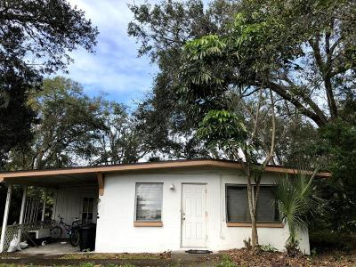 South Daytona Single Family Home For Sale: 810 New York Avenue