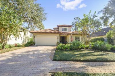 Deland Single Family Home For Sale: 3545 Aquamarine Drive