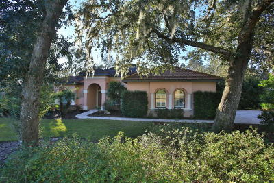 Ormond Beach Single Family Home For Sale: 1482 Pecos Drive