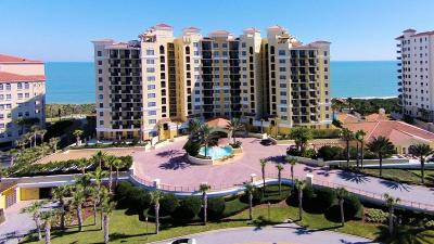 Palm Coast Condo/Townhouse For Sale: 19 Avenue De La Mer #506