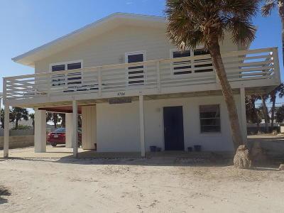 New Smyrna Beach Single Family Home For Sale: 4704 Van Kleeck Drive