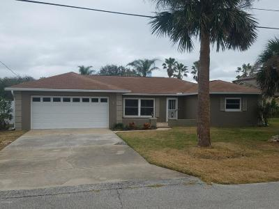 Ponce Inlet Single Family Home For Sale: 70 Cindy Lane