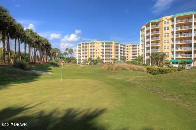Ponce Inlet Condo/Townhouse For Sale: 4670 E Links Village Drive #A204