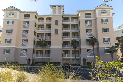 Palm Coast Condo/Townhouse For Sale: 1100 Cinnamon Beach Way #1033