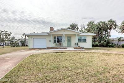 Ormond Beach Single Family Home For Sale: 46 Loyola Drive