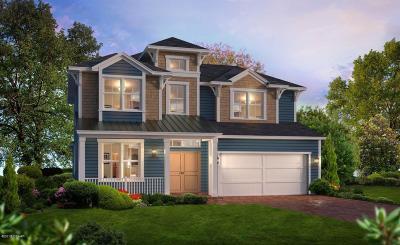 Port Orange Single Family Home For Sale: 6829 Forkmead Lane