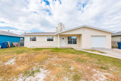 Ormond Beach Single Family Home For Sale: 1952 Linda Avenue