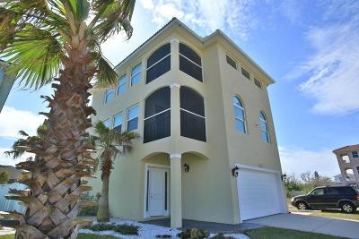 Ormond Beach Single Family Home For Sale: 104 Via Madrid Drive