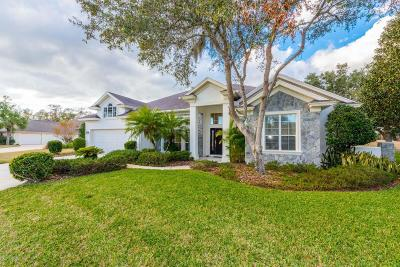 Ormond Beach Single Family Home For Sale: 1345 Antrim Circle