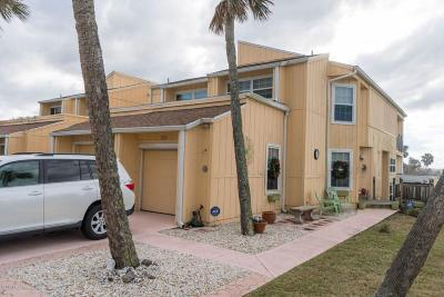 Flagler Beach Attached For Sale: 3581 S Central Avenue