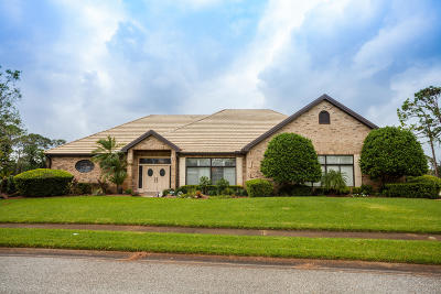 Daytona Beach Single Family Home For Sale: 104 Muirfield Drive