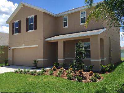 Port Orange Single Family Home For Sale: 5324 Royal Plantation Boulevard