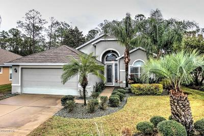 Ormond Beach Single Family Home For Sale: 1253 Crown Pointe Lane