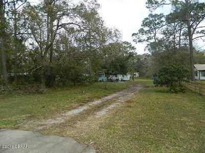 Volusia County Single Family Home For Sale: 313 N Tymber Creek Road