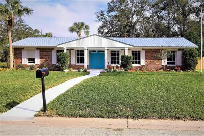 Ormond Beach Single Family Home For Sale: 915 Woodmere Circle