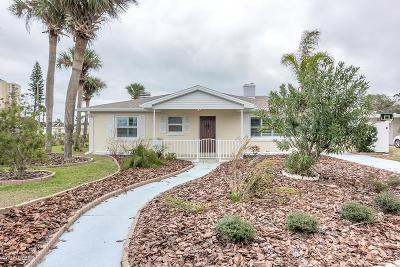Daytona Beach Single Family Home For Sale: 2016 N Oleander Avenue