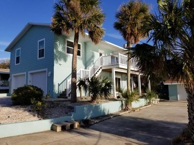 New Smyrna Beach Single Family Home For Sale: 822 Flounder Avenue