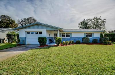 Ormond Beach Single Family Home For Sale: 45 Pinehurst Circle