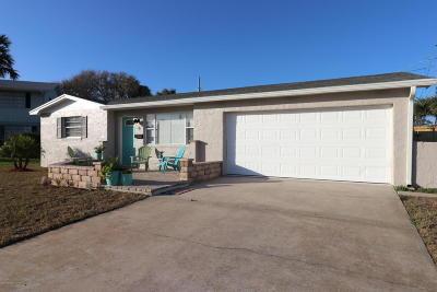 Ormond Beach Single Family Home For Sale: 4 Monterey Circle