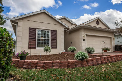 Deland Single Family Home For Sale: 107 Wethersfield Court