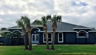 New Smyrna Beach Single Family Home For Sale: 433 Quay Assisi