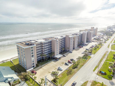 Ponce Inlet Condo/Townhouse For Sale: 4435 S Atlantic Avenue #313