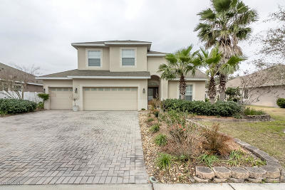 Deland Single Family Home For Sale: 412 Holly Fern Trail