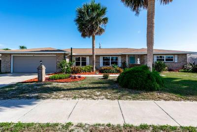 Ormond Beach Single Family Home For Sale: 5 Buckingham Drive