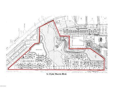 Port Orange Residential Lots & Land For Sale: 4445 Clyde Morris Boulevard