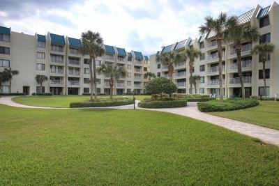 New Smyrna Beach Condo/Townhouse For Sale: 4501 S Atlantic Avenue #3160