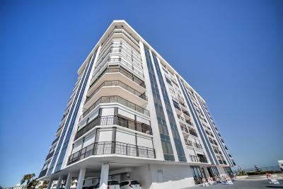 Ormond Beach Condo/Townhouse For Sale: 1239 Ocean Shore Boulevard #12-E-5