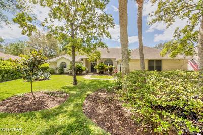 Ormond Beach Single Family Home For Sale: 34 Shadowcreek Way