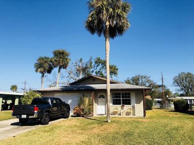 Daytona Beach Single Family Home For Sale: 1239 Margina Avenue