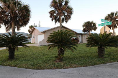 Ormond Beach Single Family Home For Sale: 1 Ocean Breeze Circle