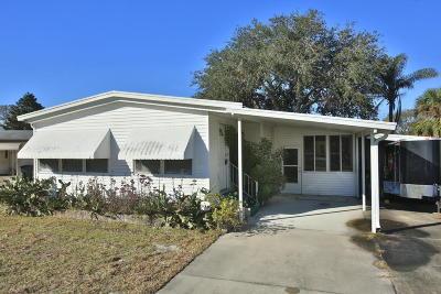Port Orange Single Family Home For Sale: 208 Sand Pebble Circle