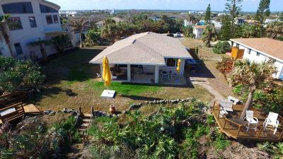 Volusia County Single Family Home For Sale: 1211 N Atlantic Avenue