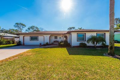 Port Orange Single Family Home For Sale: 100 Highlands Drive