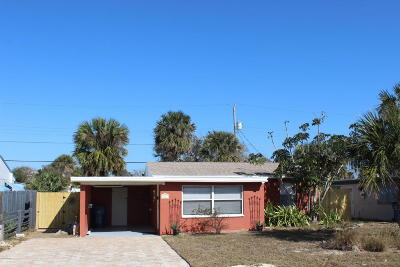 Ormond Beach Single Family Home For Sale: 129 Laurie Drive