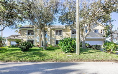 Ormond Beach Single Family Home For Sale: 3384 John Anderson Drive