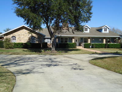 Port Orange Single Family Home For Sale: 2010 Red Robin Drive