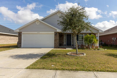 Port Orange Single Family Home For Sale: 5422 Cordgrass Bend Lane