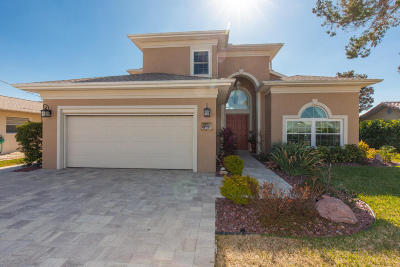 Palm Coast Single Family Home For Sale: 12 Crazy Horse
