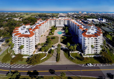 Ormond Beach Condo/Townhouse For Sale: 1 John Anderson Drive #6070