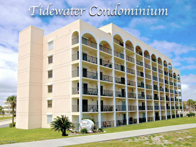 Ponce Inlet Condo/Townhouse For Sale: 30 Inlet Harbor Road #101
