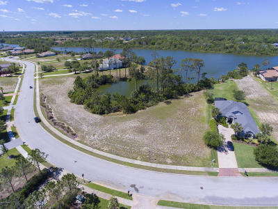 Palm Coast Plantation Residential Lots & Land For Sale: 118 Heron Drive